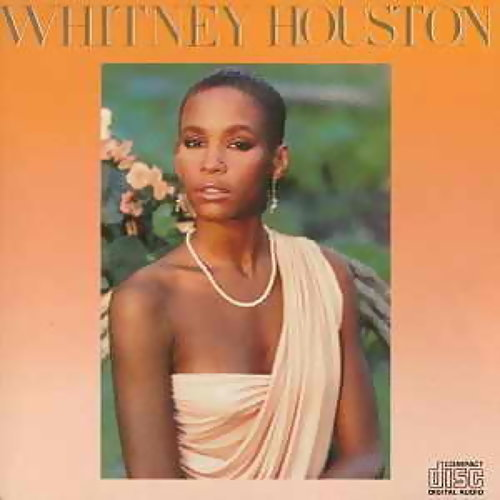 Whitney Houston (惠妮)