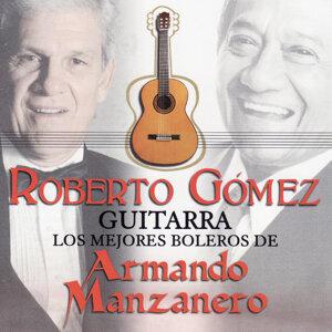 Guitarra - Los Mejores Boleros de Armando Manzanero