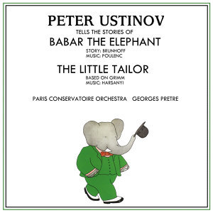 Babar The Elephant & The Little Tailor