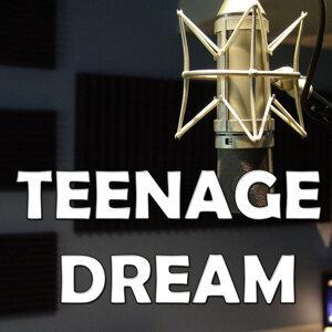 Teenage dream (In the style of Katy Perry) (Karaoke)