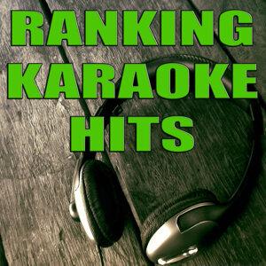 Ranking Karaoke Hits