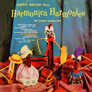 Harmonica Harmonies