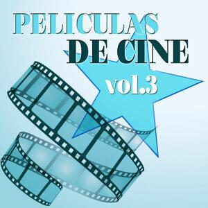 Peliculas de Cine  Vol. 3