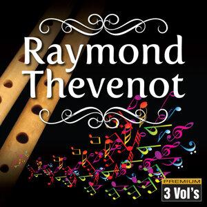 Raymond Thevenot: El Flautista de los Andes: Masterpieces