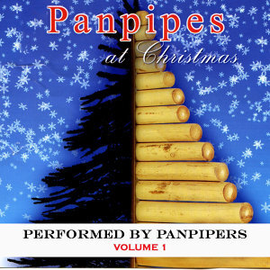 Panpipes At Christmas Volume 1