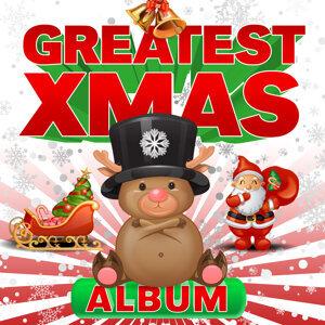 Greatest Xmas Album
