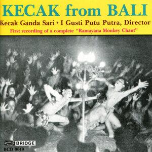 Kecak from Bali