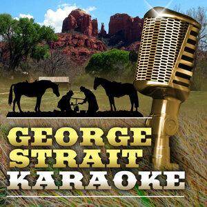 George Strait Karaoke