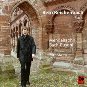 Mendelssohn, Bach-Busoni, Liszt & Messiaen: Piano Works
