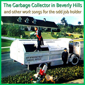 The Garbage Collector In Beverly Hills