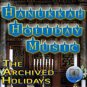 Hanukkah Holiday Music