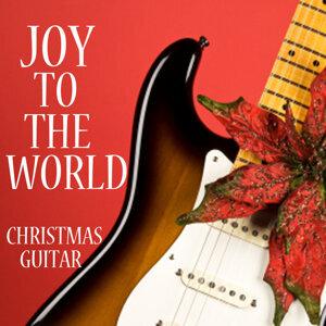 Joy To The World - Christmas Guitar