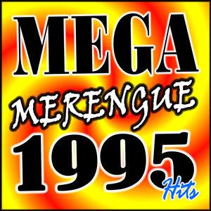 Merengue Hits 1995