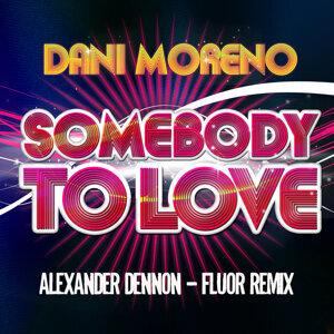 Somebody To Love (Alexander Dennon - Fluor Remix)