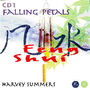 Feng Shui CD 1 - Falling Petals