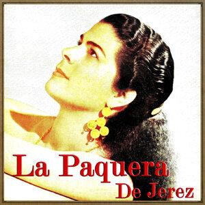 Vintage Music No. 145 - LP: La Paquera De Jerez