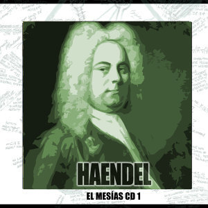 El Mesias Cd1