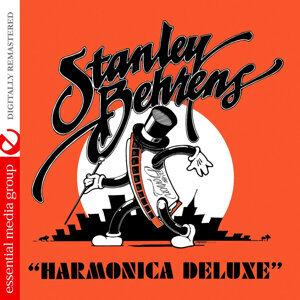 Harmonica Deluxe (Remastered)