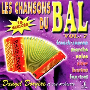 Les Chansons Du Bal Vol. 7