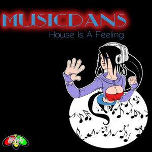 Soul Shift Music: House Is A Feelin'