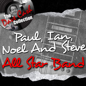 Paul, Ian, Noel and Steve - [The Dave Cash Collection]