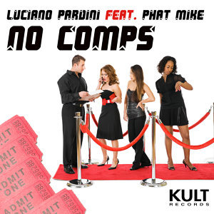 Kult Records Presents: No Comps