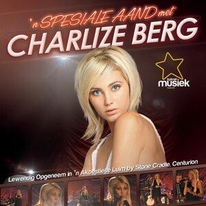 n Spesiale Aand Met Charlize Berg