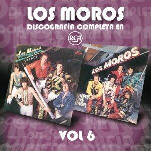 Discografía Completa en RCA, Vol. 6