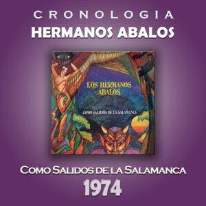 Hermanos Abalos Cronología - Como Salidos de la Salamanca (1974)