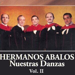 Nuestras Danzas, Vol. II