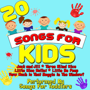 20 Songs For Kids