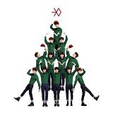 冬季特別專輯「12月的奇蹟」(韓文版)