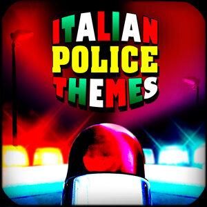 Italian Police Themes