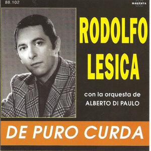 Rodolfo Lesica - De puro curda