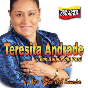 Teresita Andrade & Los Quipus del Perú