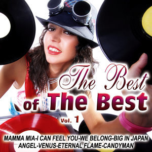 The Best Of The Best Vol.1
