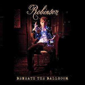 Beneath The Ballroom