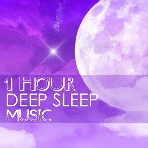 1 Hour Deep Sleep Music - REM Sleep Inducing Songs to Sleep All Night Long