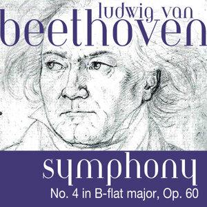 Ludwig van Beethoven: Symphony No. 4 in B-flat major, Op. 60