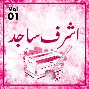 Ashraf Sajid, Vol. 01
