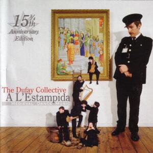 A L'Estampida - Medieval Dance Music