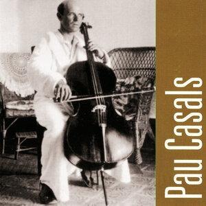 Pau Casals Plays, Bethoven & Mendelssohn