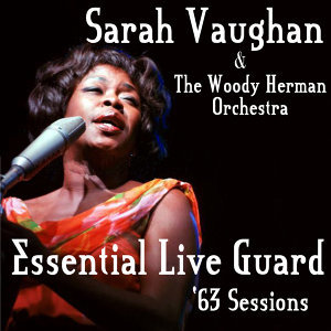 Essential Live Guard '63 Sessions