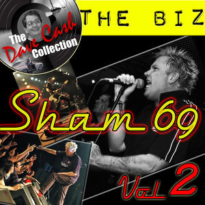 The Biz Vol. 2 - [The Dave Cash Collection]