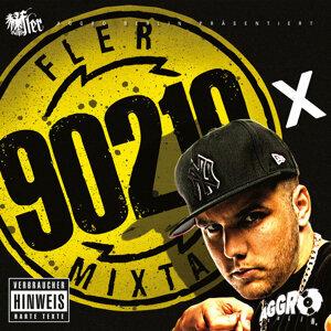 90210 Mixtape X