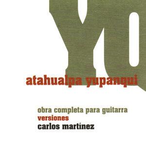 Atahualpa Yupanqui - obra completa para guitarra