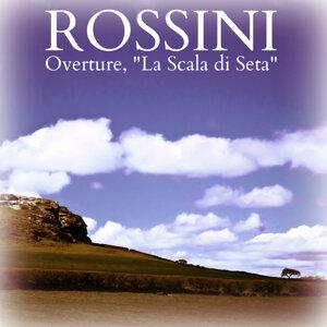 """Rossini: Overture, """"La Scala di Seta"""""""