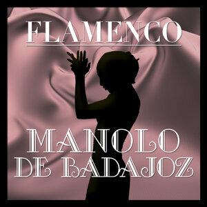 Flamenco: Manolo de Badajoz