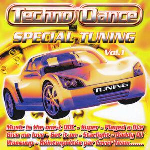 Spécial Tuning Vol. 1 (Les Gros Sons Techno Dance Pour Ta Voiture)