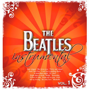 The Beatles-Instrumental Vol1